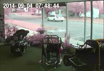 Etna Green Abduction security pic 2