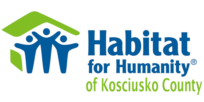 Habitat for Humanity Kosciusko 2014 Icon