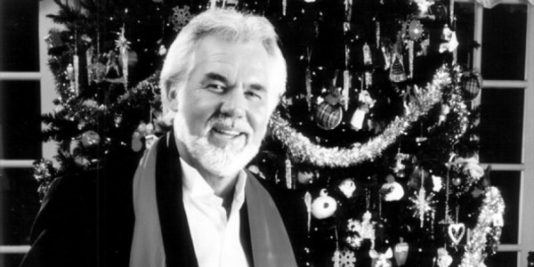 Kenny Rogers Christmas