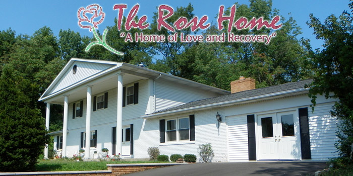 The Rose Home 2014 Icon