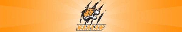 Warsaw Sports Logo