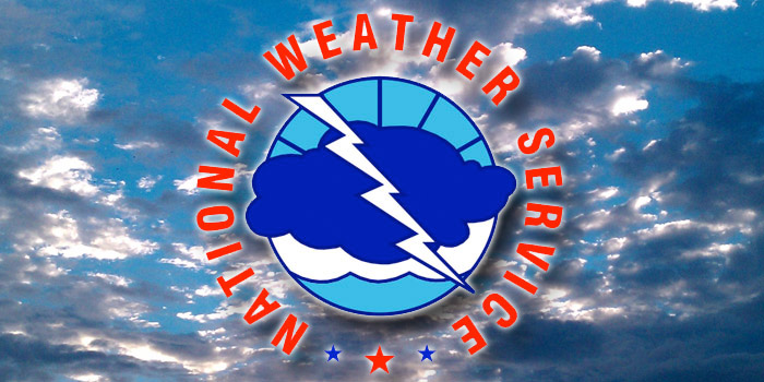 National Weather Service 2014 Icon