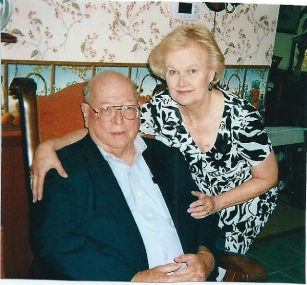 Larry and Janelle Rensberger