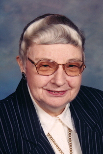 Evelyn Shafterobit