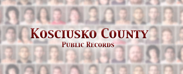 Public Records Stories
