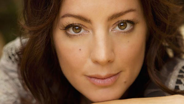 Sarah McLachlan is set to perform in Indianapolis. (Photo provided)