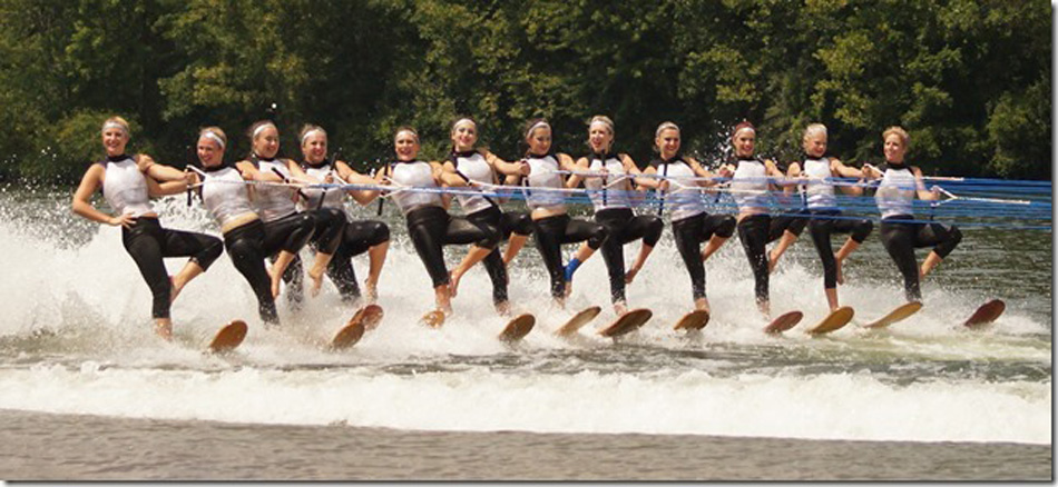 The Lake City Skiers will host the 2016 Division II Nationals at Hidden Lake in Warsaw. (Photo provided)