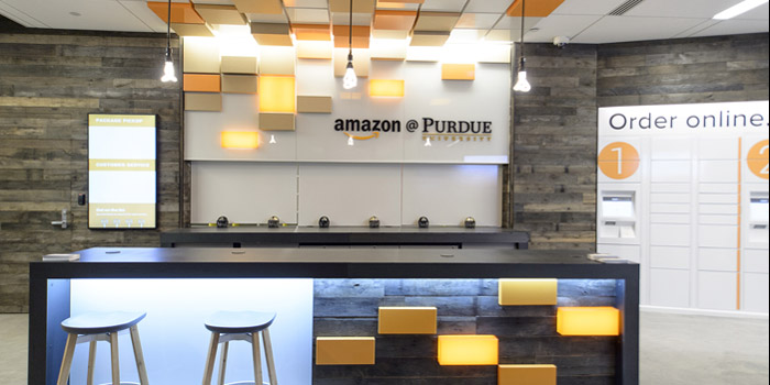 Amazon@Purdue