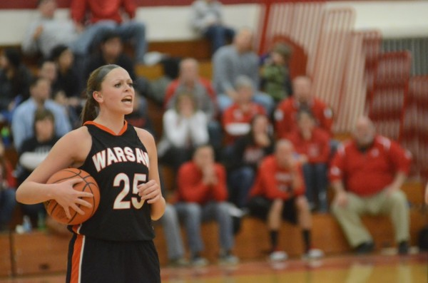 Sophomore guard Madi Graham will direct the Tiger attack on Saturday.
