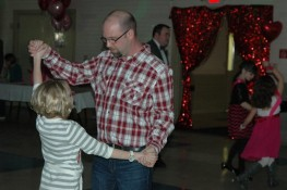Warsaw-Daddy-Daughter-Dance-2015-Peighton-Shankle-and-Harold-Shammonds-(Step-Dad)