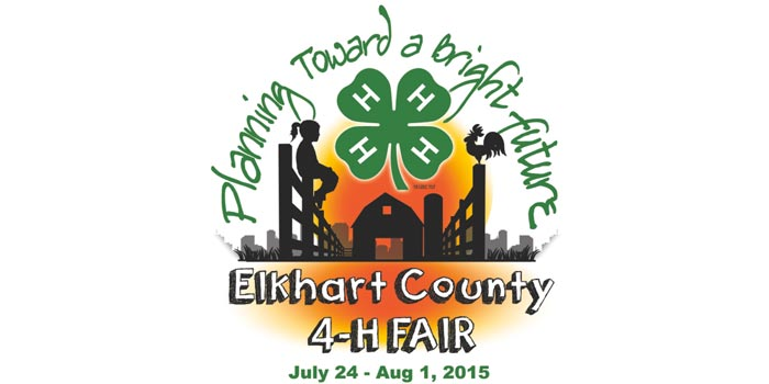 elkhart-county-4-h-fair-2015-logo