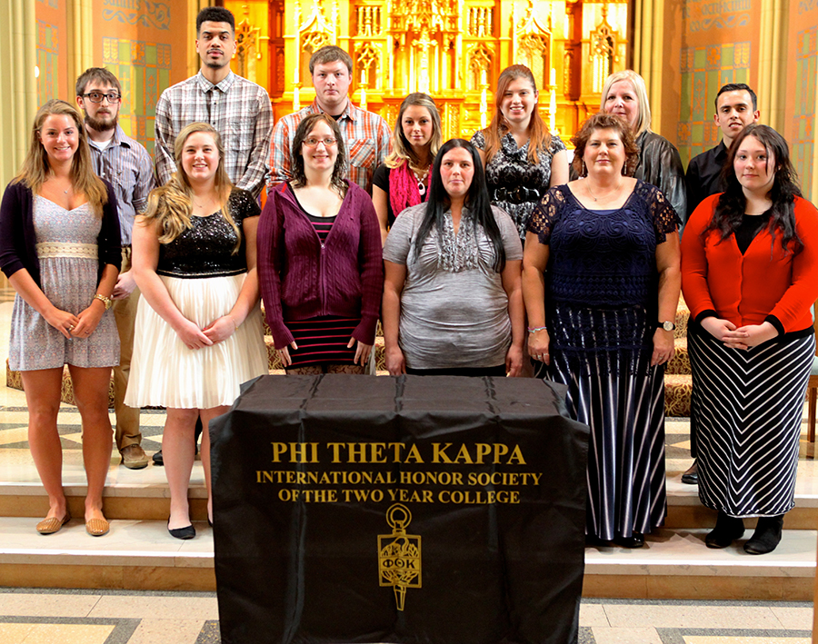 phi theta kappa and kappa honor Posted on september 4, 2018 by carolhernandez we are looking forward to meeting our new members and having a great fall 2018 semester please join us at one of our orientations listed below to hear all the great details and benefits of.