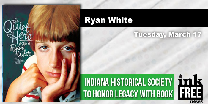 Ryan White book