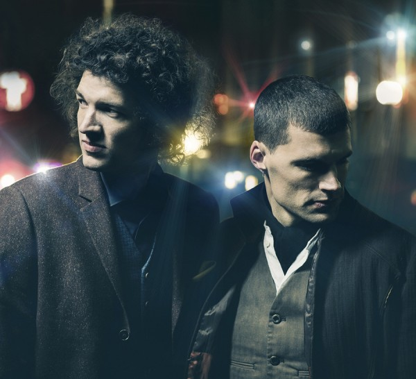 For King & Country, Sunday, July 26, free grandstand and track seating.