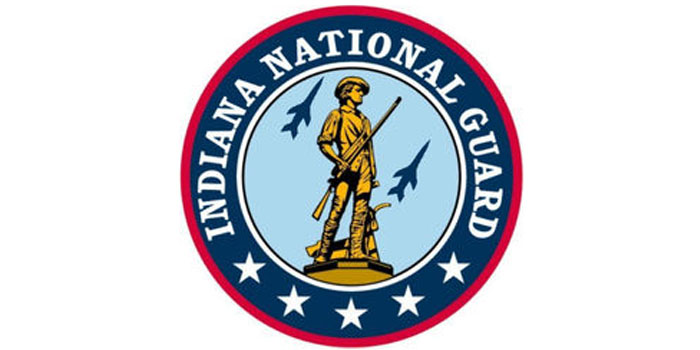 Indiana National Guard logo