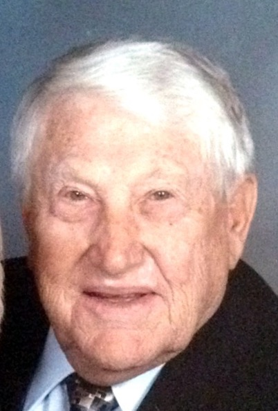 """Octavian Conwell """"O.C."""" Plymale North Webster obituary"""
