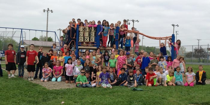Pierceton-South-Whitley-Elementary-3rd-Pen-Pals