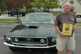 Ray-Mullins'-1968.5-Ford-Mustang