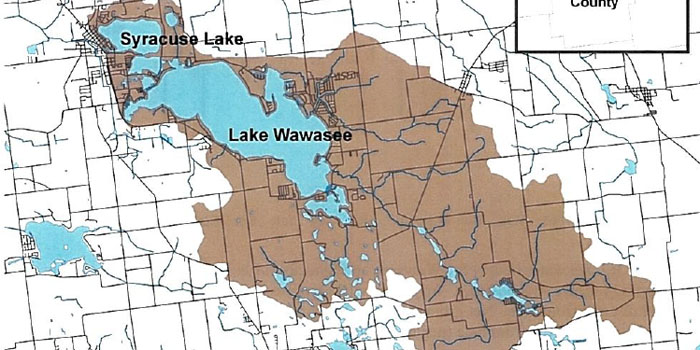 Wawasee Watershed