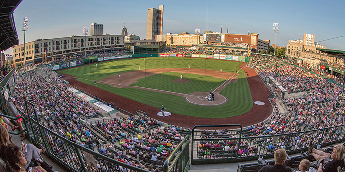 Fort Wayne Parkview Field