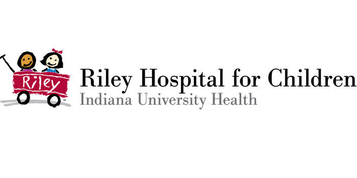 Riley Hospital icon logo