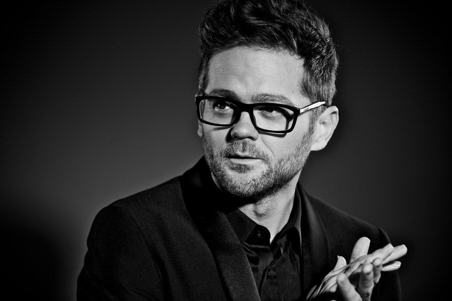 The Voice winner, Josh Kaufman, will perform in concert in Shelbyville later this month. (Photo provided)