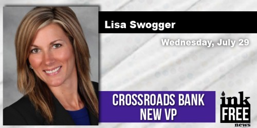 Lisa Swogger feature