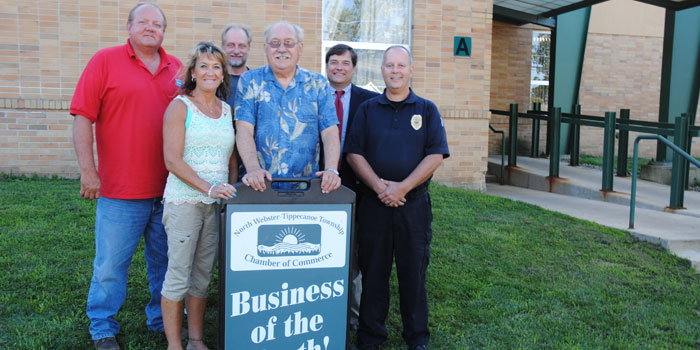 North Webster Business of the Month