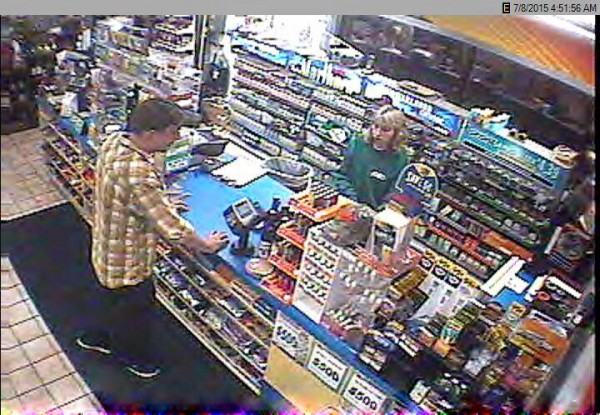 Syracuse Sunoco Attempted Robbery