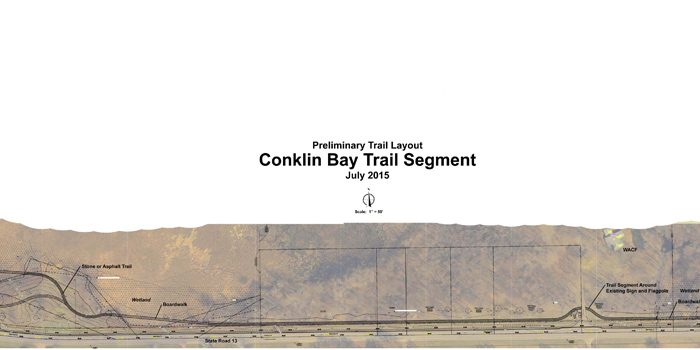Conklin Bay Trail - Prelim Layout2