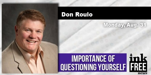 Don Roulo Aug 31