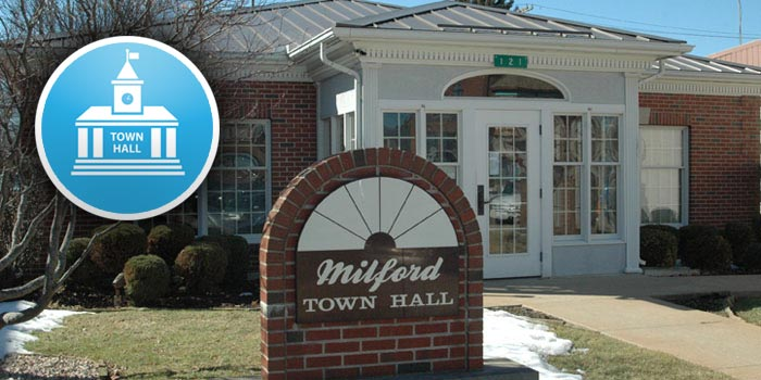 Milford Town Hall