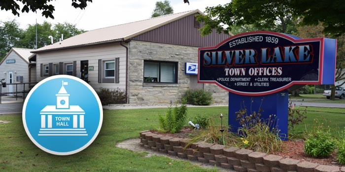 Silver Lake Town Hall