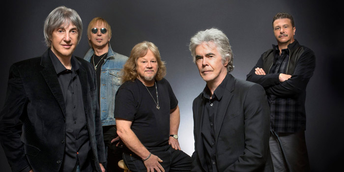 Three Dog Night is coming to Elkhart