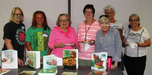 WCPL Cookbook Club