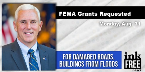 fema requests