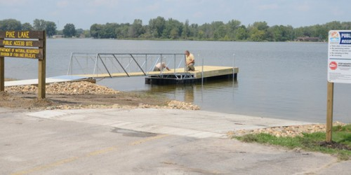 new-Pike-lake-boat-ramp