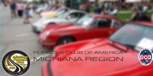 porsche club feature