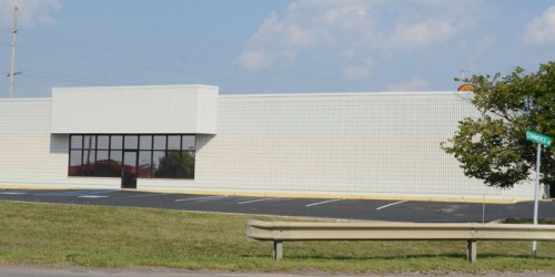 Precision Engineered Products, LLC., introduces the new PEP Trigon Design and Manufacturing Center in the former Goodwill store, 3507 Commerce Drive, Warsaw.