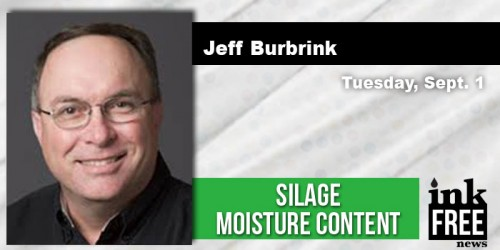 Silage-Moisture-Content