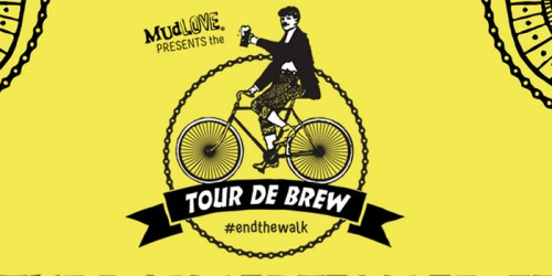 Tour De Brews feature