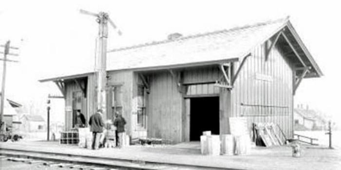 Leiters-Ford-Depot