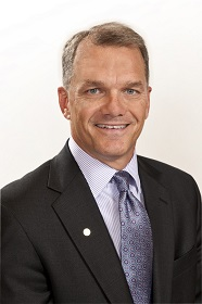 David Findlay, Ivy Tech Trustee; president, chief executive officer Lake City Bank