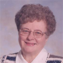 Edith 'Edie' L. Harper Franklin