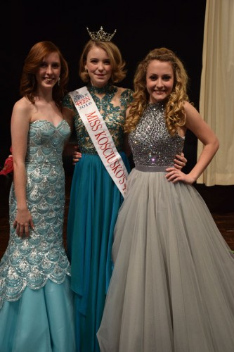 Miss Outstanding Teen 2016