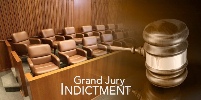 Grand-Jury-Indictment Icon