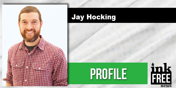 Jay Hocking