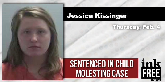 kissinger sentencing