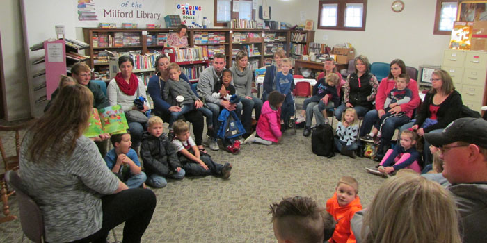 Milford-Public-Library-Group-Photo