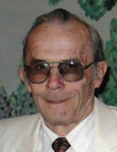 Roger E. Shively